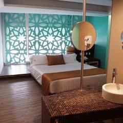 Hotel Amala Мехико комната для гостей фото 2