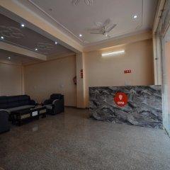 OYO 15555 Hotel Ganesham спа