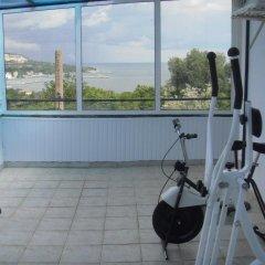 Отель Guest house Horizont Болгария, Балчик - отзывы, цены и фото номеров - забронировать отель Guest house Horizont онлайн фитнесс-зал