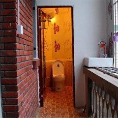 Отель Xiamen Qinchunyuan Holiday Villa Китай, Сямынь - отзывы, цены и фото номеров - забронировать отель Xiamen Qinchunyuan Holiday Villa онлайн интерьер отеля