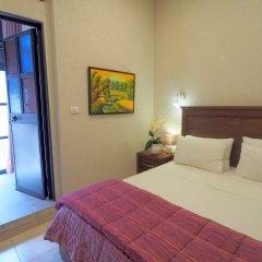 New Imperial Hotel Израиль, Иерусалим - 1 отзыв об отеле, цены и фото номеров - забронировать отель New Imperial Hotel онлайн комната для гостей фото 5