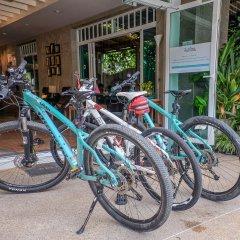 Отель Just Fine Krabi Таиланд, Краби - отзывы, цены и фото номеров - забронировать отель Just Fine Krabi онлайн спортивное сооружение