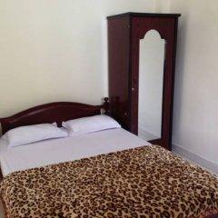 Отель Thien Hoang Guest House Вьетнам, Далат - отзывы, цены и фото номеров - забронировать отель Thien Hoang Guest House онлайн комната для гостей фото 5