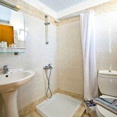 Отель Koala Hotel Греция, Кос - 2 отзыва об отеле, цены и фото номеров - забронировать отель Koala Hotel онлайн ванная
