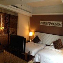 Отель Huahong Hotel Китай, Чжуншань - отзывы, цены и фото номеров - забронировать отель Huahong Hotel онлайн комната для гостей