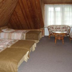 Отель Guest House Lauvaskalni комната для гостей фото 4