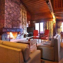 Hotel Mont Vallon Meribel интерьер отеля фото 2