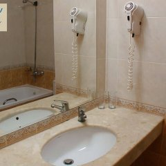 Luna Hotel ванная