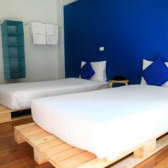 Отель Sea Host Inn Таиланд, Пхукет - отзывы, цены и фото номеров - забронировать отель Sea Host Inn онлайн комната для гостей фото 2