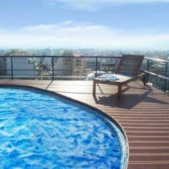 Отель Candia Hotel Греция, Афины - 3 отзыва об отеле, цены и фото номеров - забронировать отель Candia Hotel онлайн с домашними животными