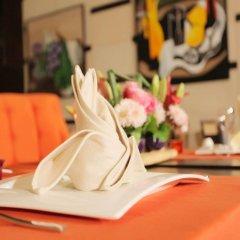 Le Corail Suites Hotel гостиничный бар
