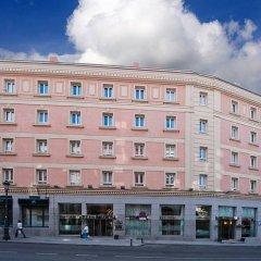 Hotel Ganivet фото 7