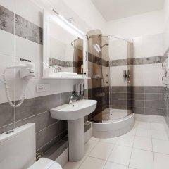 Апарт Отель Рибас ванная