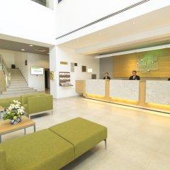 Отель Holiday Inn Puebla La Noria интерьер отеля фото 2