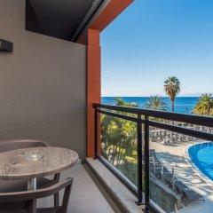 Отель Enotel Lido Madeira - Все включено балкон