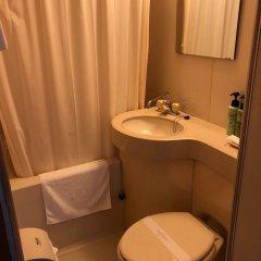 Akisawa Hotel Тосасимидзу ванная фото 2