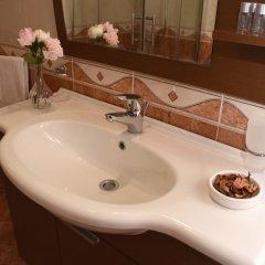 Отель B&B Matteo Da Lecce Лечче ванная