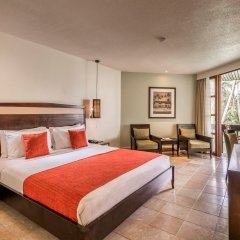 Отель Warwick Fiji комната для гостей фото 2