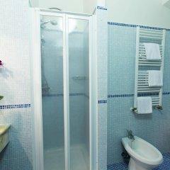 Hotel Gabriella ванная фото 4