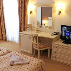 Отель Helena VIP Villas and Suites Болгария, Солнечный берег - отзывы, цены и фото номеров - забронировать отель Helena VIP Villas and Suites онлайн удобства в номере фото 2