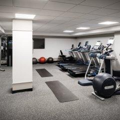 The Darcy Hotel фитнесс-зал фото 3