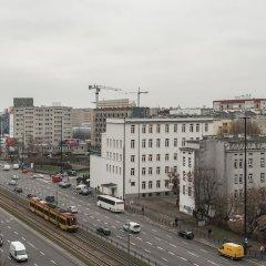 Отель Accommodo Apartament Emilii Plater Польша, Варшава - отзывы, цены и фото номеров - забронировать отель Accommodo Apartament Emilii Plater онлайн фото 27