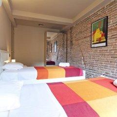 Отель Mb27 - Ta Испания, Барселона - отзывы, цены и фото номеров - забронировать отель Mb27 - Ta онлайн спа фото 2