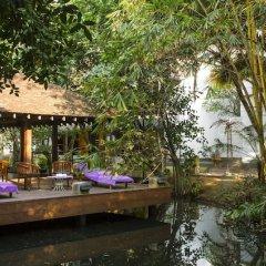 Отель Royal Palms Beach Hotel Шри-Ланка, Калутара - отзывы, цены и фото номеров - забронировать отель Royal Palms Beach Hotel онлайн фото 9