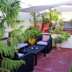 Отель Riad Meftaha Марокко, Рабат - отзывы, цены и фото номеров - забронировать отель Riad Meftaha онлайн фото 8