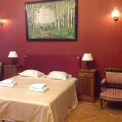 Отель Small Luxury Palace Residence Чехия, Прага - отзывы, цены и фото номеров - забронировать отель Small Luxury Palace Residence онлайн комната для гостей