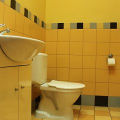Отель Plus Prague Прага ванная