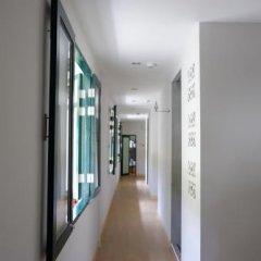 Peace Factory Hostel Бангкок интерьер отеля фото 2
