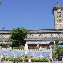 Отель Olympic Hotel Вьетнам, Нячанг - отзывы, цены и фото номеров - забронировать отель Olympic Hotel онлайн