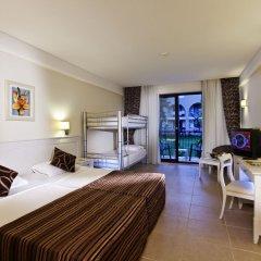 Отель Champion Holiday Village комната для гостей фото 3