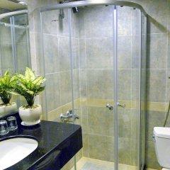 Отель Asia Paradise Hotel Вьетнам, Нячанг - отзывы, цены и фото номеров - забронировать отель Asia Paradise Hotel онлайн ванная фото 3
