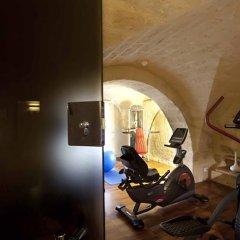 Отель Ucciardhome Hotel Италия, Палермо - отзывы, цены и фото номеров - забронировать отель Ucciardhome Hotel онлайн фитнесс-зал