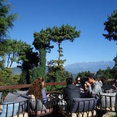 Отель at the End of the Universe Непал, Нагаркот - отзывы, цены и фото номеров - забронировать отель at the End of the Universe онлайн помещение для мероприятий