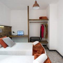 Отель Apartaments MO комната для гостей фото 5