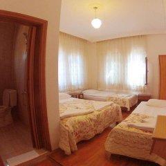 Happydocia Hotel & Pension Турция, Гёреме - 1 отзыв об отеле, цены и фото номеров - забронировать отель Happydocia Hotel & Pension онлайн комната для гостей фото 5