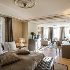 Отель Le Grand Bellevue комната для гостей фото 2