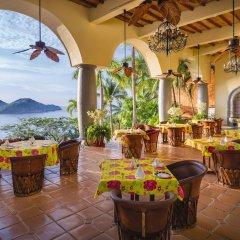 Отель WorldMark Zihuatanejo Мексика, Сиуатанехо - отзывы, цены и фото номеров - забронировать отель WorldMark Zihuatanejo онлайн питание