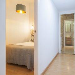 Отель Madrid de los Austrias II Испания, Мадрид - отзывы, цены и фото номеров - забронировать отель Madrid de los Austrias II онлайн комната для гостей фото 4