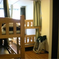 Mori no Kirameki Hostel Якусима фото 4