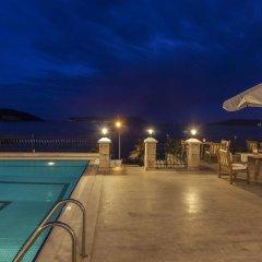 Aqua Princess Hotel бассейн фото 3