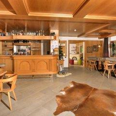 Hotel Garni Lastei Долина Валь-ди-Фасса гостиничный бар