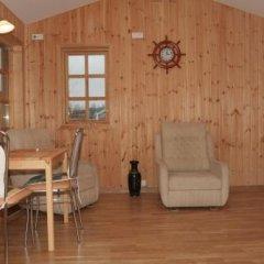 Отель Love Island Guesthouse Литва, Друскининкай - отзывы, цены и фото номеров - забронировать отель Love Island Guesthouse онлайн комната для гостей фото 3
