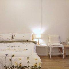 Отель Little Latte House комната для гостей