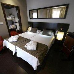 Отель Petit Palace Plaza de la Reina Валенсия комната для гостей фото 4