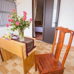 Отель Hanoi Old Town Palace Guest House Ханой удобства в номере