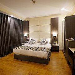 Ambassador Hotel Jerusalem Израиль, Иерусалим - отзывы, цены и фото номеров - забронировать отель Ambassador Hotel Jerusalem онлайн комната для гостей фото 3